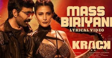 Mass Biriyani Lyrics