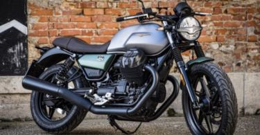 Moto Guzzi V7 Tops Best Selling Over 700cc Motorcycle In Italy