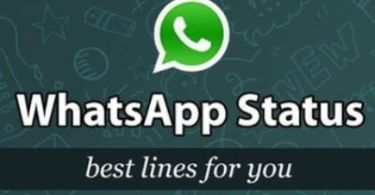 New Best WhatsApp Status With Some Messages and Quotes