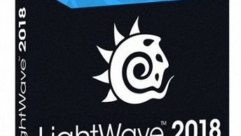 NewTek LightWave 3D 2018.0.7 Build 3070 (macOS)