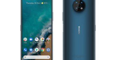 Nokia G50 with Snapdragon 480 SoC appears on GeekBench