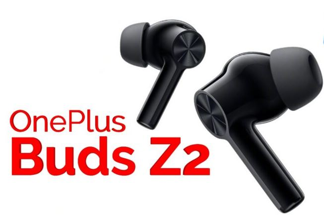 OnePlus Buds Z2 key specifications officially confirmed by OnePlus