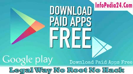 Android Paid Apps Free