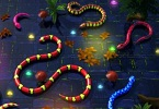 Play Online Snake Game