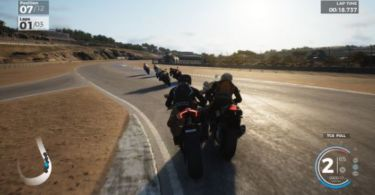 RIDE 3 PC Game 2018 Download