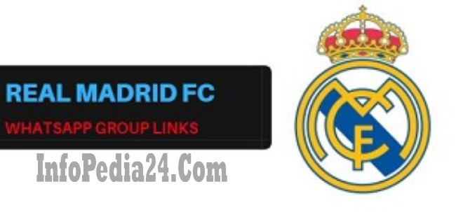 Real Madrid WhatsApp Group Join Link - Online Information