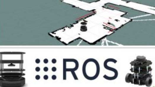 Ros For Beginners: Basics, Motion, And Opencv - Online