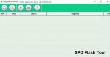 SPD Flash Tool Without Box Free Download