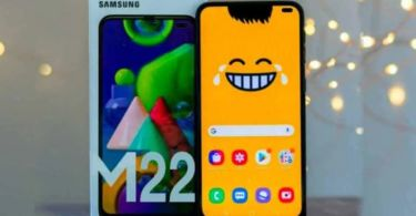 Samsung Galaxy M22 Support Page goes live