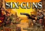 Six-Guns APK