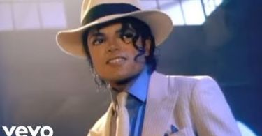 Smooth Criminal Lyrics