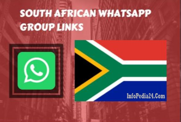 South African WhatsApp Group Link - Online Information