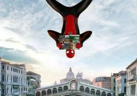 Spider-Man: Far From Home full movie hdrip download