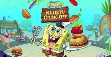 SpongeBob Krusty Cook-Off APK