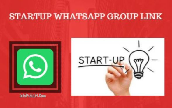 Startup WhatsApp Group Join Links - Online Information
