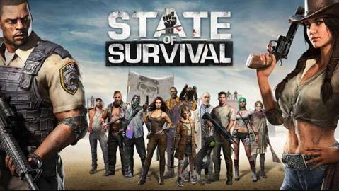 State of Survival APK