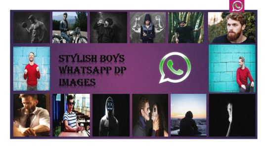 Stylish Boy Profile Pic For Whatsapp And Facebook