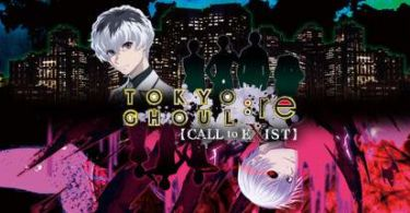 TOKYO GHOUL re CALL to EXIST REPACK-DARKSiDERS pc game