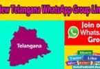 Telangana WhatsApp Group