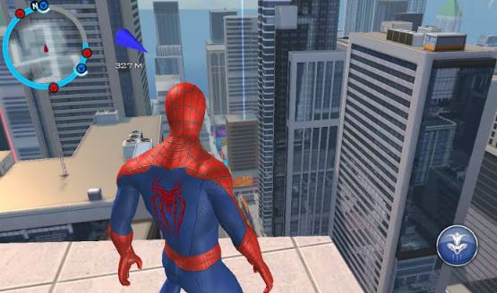 The Amazing Spider Man 2 1.2.8d APK + OBB Download Android Game ...