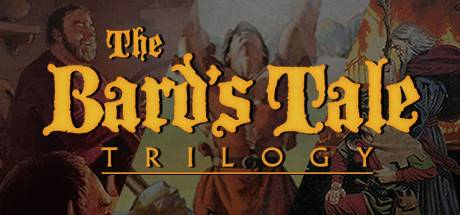 The Bards Tale Trilogy Remastered pc game