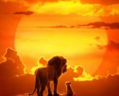 The Lion King 2019 full movie hdrip download