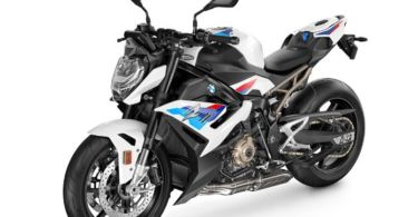 The New S 1000 R Joins BMW Motorrad Malaysia 2021 Range – From RM104,500