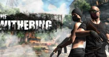 The Withering pc game download