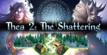 Thea 2 The Shattering Return of the Volh pc game