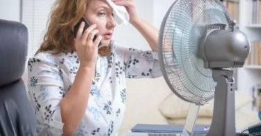 Tips to survive a heat wave if you do not have air conditioning