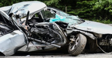 Top 10 Freaky Car Accidents With No Survivors