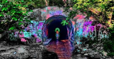 Top 10 Haunted Tunnels With Horrifying Backstories