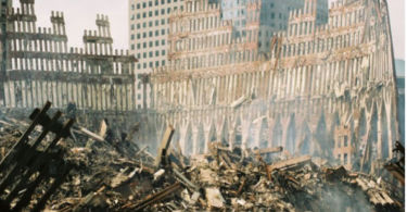 Top 10 Initial Reactions To 9/11