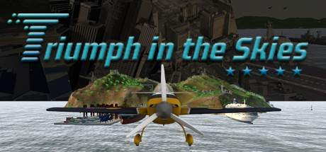 Triumph in the Skies pc game
