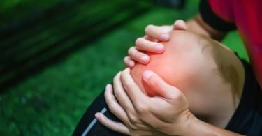 What is enthesitis and how can it be treated?