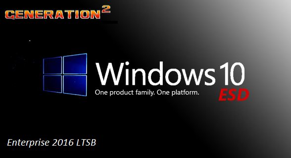 Try These Windows 10 Enterprise 2016 Ltsb Edition {Mahindra Racing}