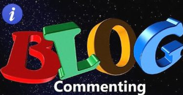 Free blog commenting sites