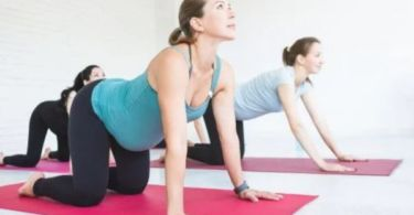 good exercises during pregnancy