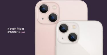 iPhone 13 and iPhone 13 Mini bring smaller…