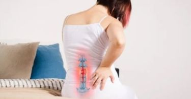 improve a herniated disc